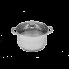 Berghome Line Rozsdamentes 12 részes edény készlet, szett
