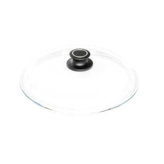 "AMT Gastroguss the ""World's Best Pan""  üveg fedő 30 cm"