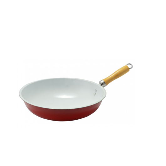 Perfect Home Kerámia bevonatos WOK 30 cm