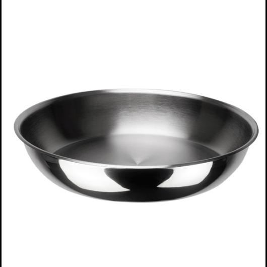 Inoxibar  rozsdamentes edény/serpenyő levehető nyéllel (külön vásárolható) 28 cm, Porthos