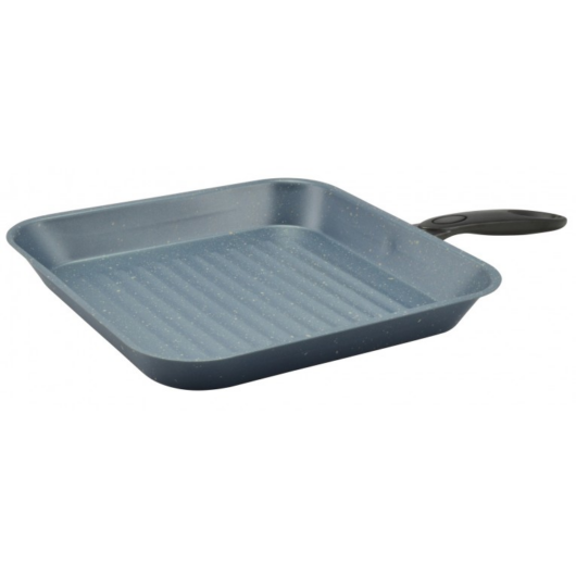 Perfect Home IRON LINE grill serpenyő 28cm