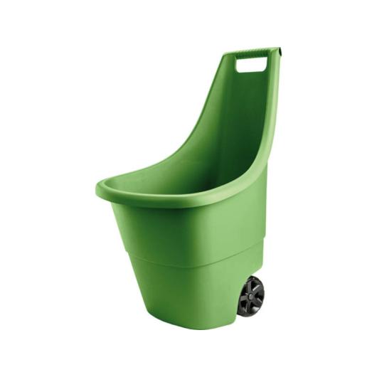 Keter EASY GO BREEZE műanyag kerti talicska 50 L  223988