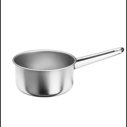 Inoxibar rozsdamentes szószos edény 10 x 6 cm, 0,33L rozsdamentes acélból, 18%