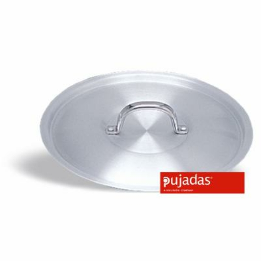 Pujadas alumínium  Fedő 30 cm