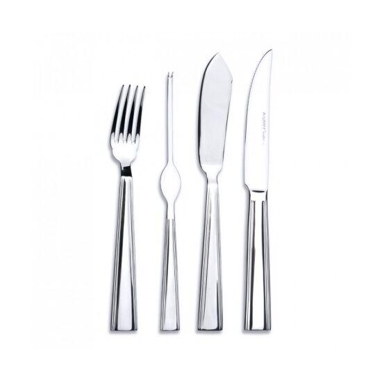 BergHOFF  Limonia Subit 24 részes steak/hal  kés, villa evőeszköz szettben, rozsdamentes acélból 18/10