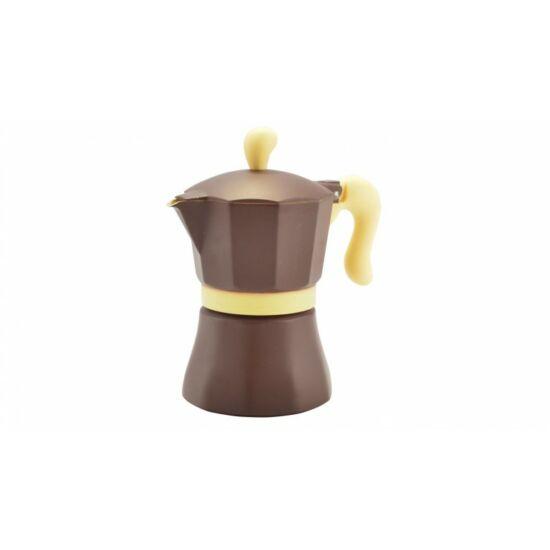 Perfect Home  kotyogós kávéfőző kerámia bevonattal 3 személyes