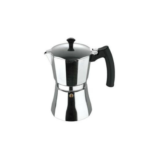 Bergner Bologna kávéfőző 6 személyes