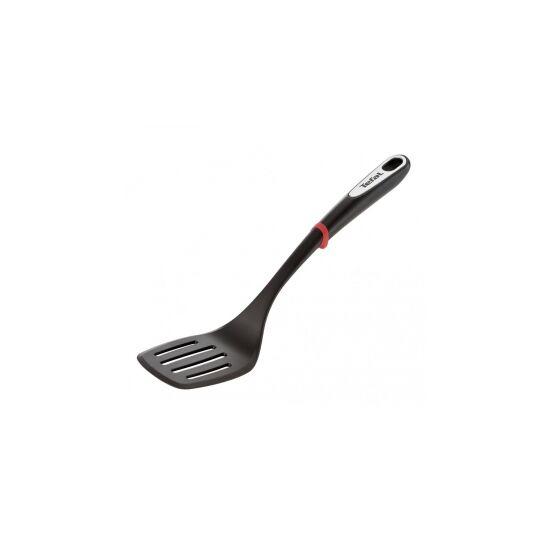 Tefal Ingenio sültfordító-szedő spatula 34 cm, biztonságos foganytúval